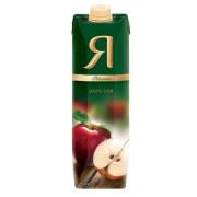 Сок Я яблочный